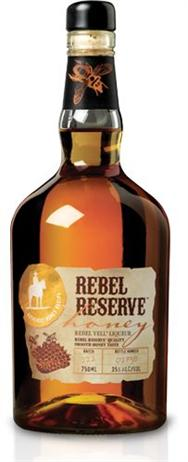 Rebel Reserve Bourbon Honey